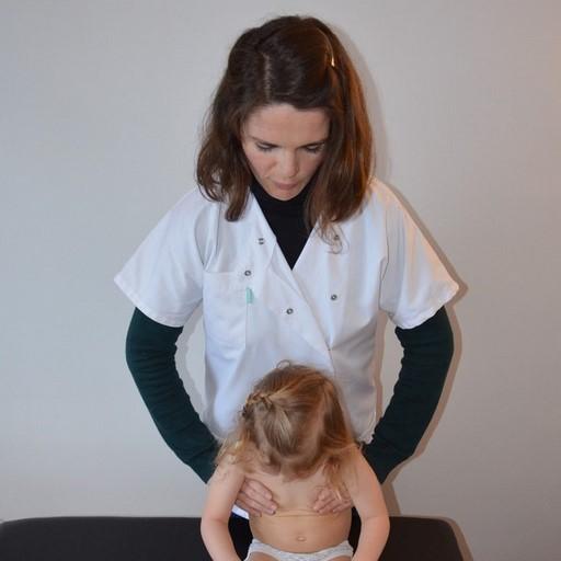 Clarisse RUYANT - Ostéopathe D.O.