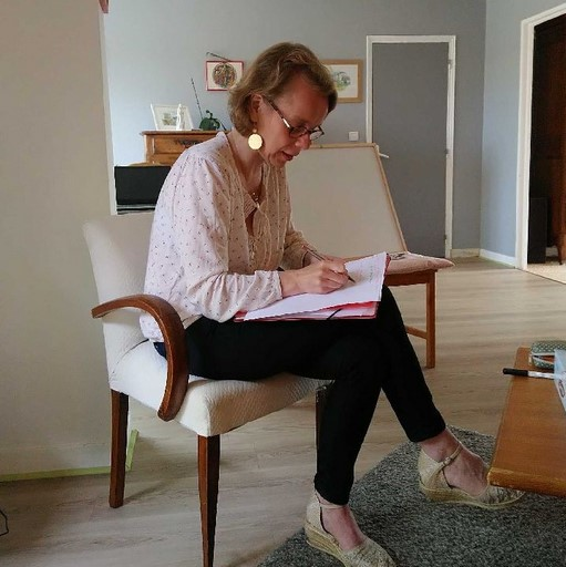 Blandine PIOTRE - Conseillère conjugale